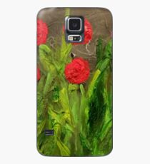 Flowers for Mommy Case/Skin for Samsung Galaxy