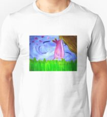 Following Fairies Unisex T-Shirt