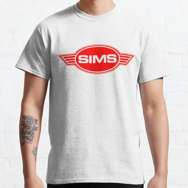 Sims skateboards Classic T-Shirt