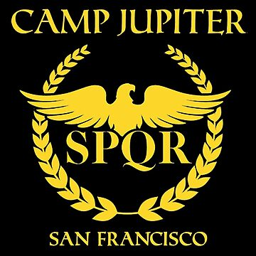 Camp Jupiter by Ebolhayam66