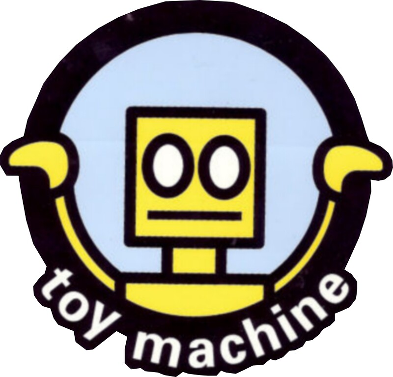 Toy machine robot face by gknation