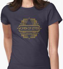 W.O.L (Art Deco) T-Shirt