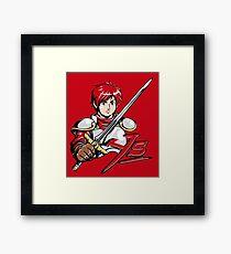 Ys - Adol (Red) Framed Print