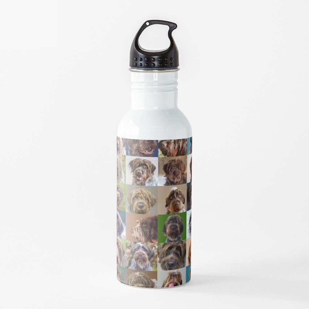 GRIFF PUZZLE SPECIAL EDITION Water Bottle