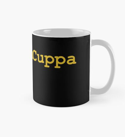 #LibDemCuppa Mug