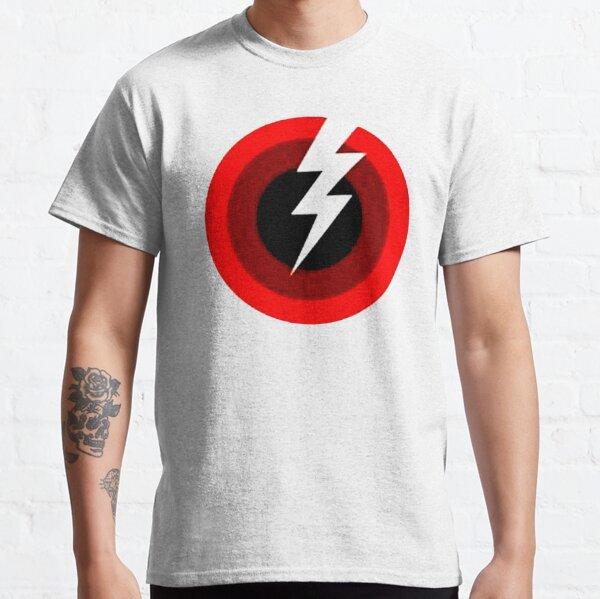 lighting bolt jam Classic T-Shirt