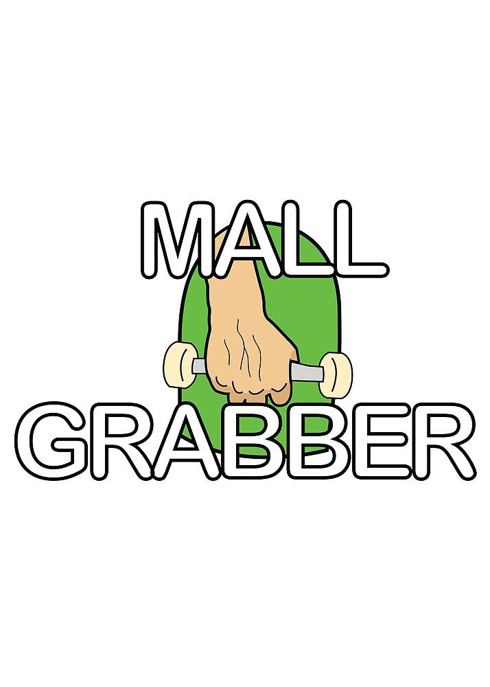 Mall Grabber
