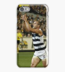 Josh Hunt - Geelong iPhone Case/Skin