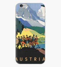 Austria iPhone Case