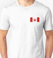 canabis Unisex T-Shirt