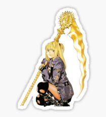 Misa Amane Sticker