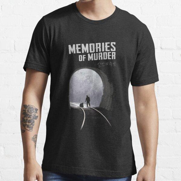 Memories of Murder Essential T-Shirt