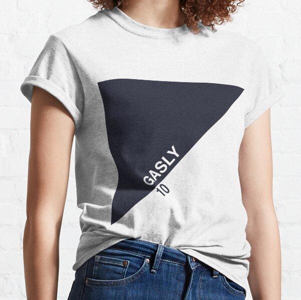 Pierre Gasly Alpha Tauri Design T-shirt classique