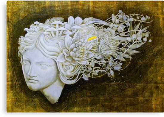 """Psyche"" by BryanLanier"