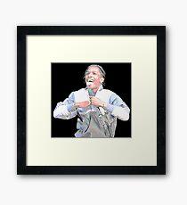 A$ap Rocky Framed Print