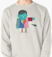 Craig Sager Strong Pullover