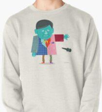 Craig Sager Stark Sweatshirt