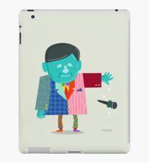 Craig Sager Strong iPad Case/Skin