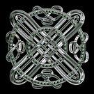Celtic Knot by Paul Fleet