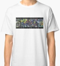 Spatial Insanity (1992) Classic T-Shirt