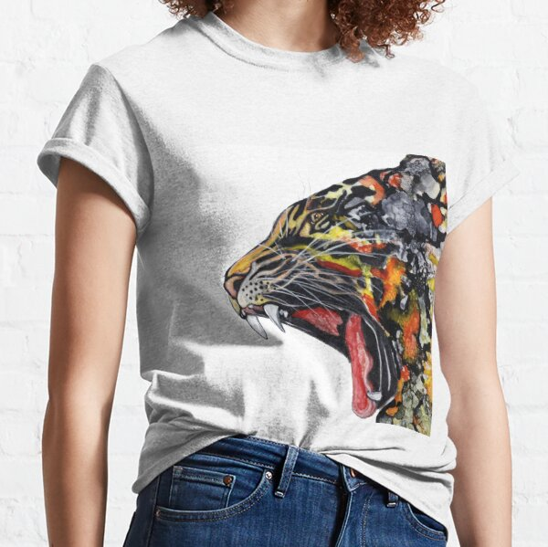 Un-Tamed Classic T-Shirt