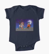 Trick or Treat 2 Kids Clothes