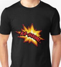 T-shirt KA-BOOM T-Shirt