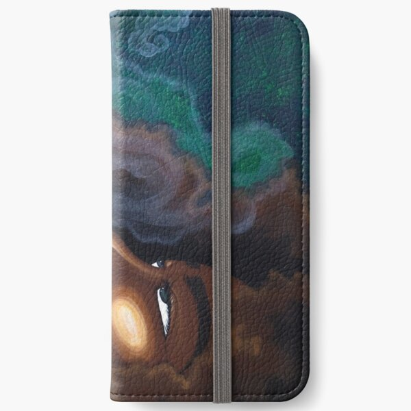 LETTING GO iPhone Wallet