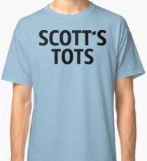 Scott's Tots Classic T-Shirt