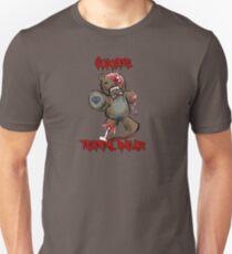 Suicide Teddy Bear Unisex T-Shirt