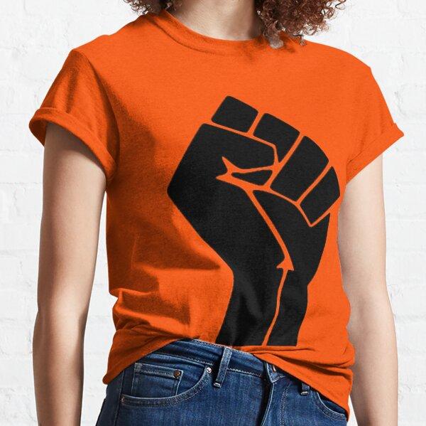 Every Child Matters//Black Lives Matter Power Fist Classic T-Shirt