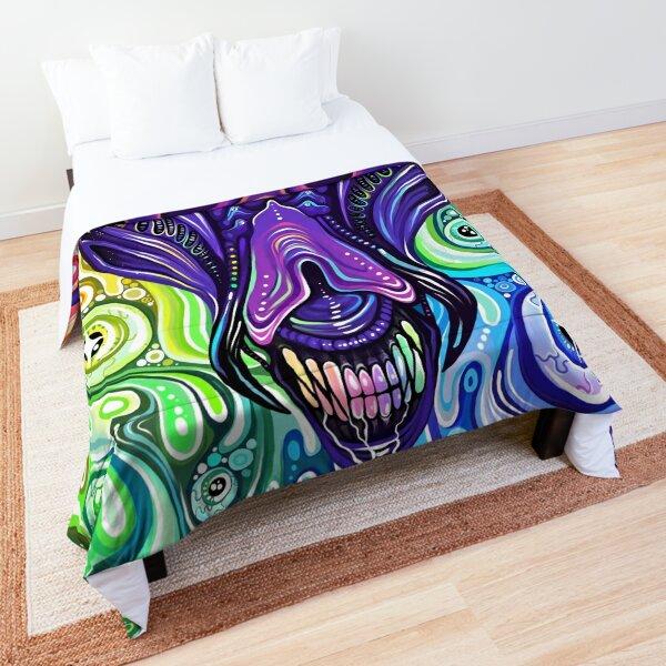 Alien Queen Comforter