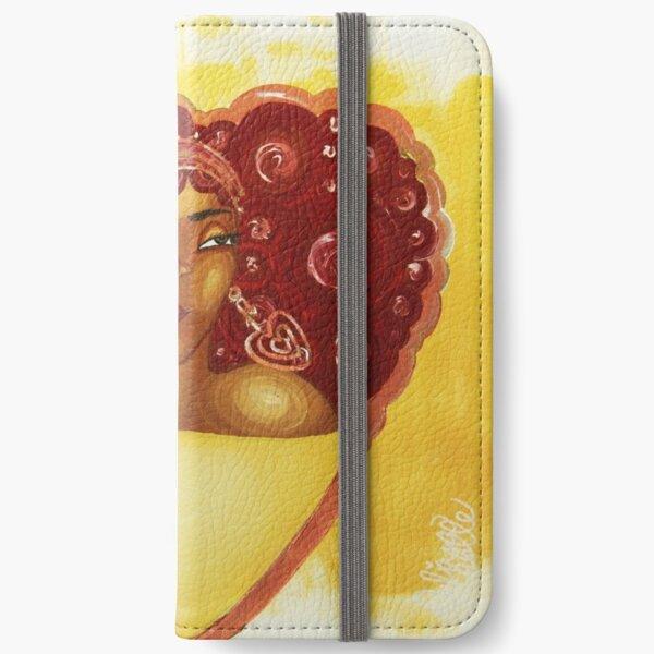 SELF LOVE iPhone Wallet