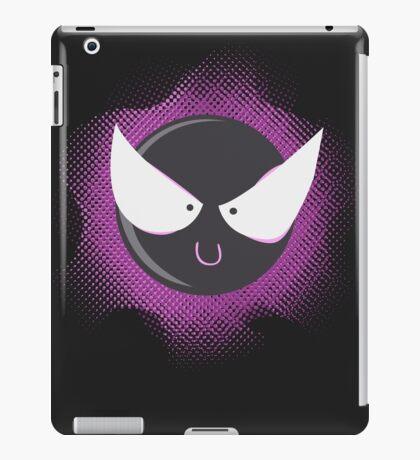 Cute Gastly iPad Case/Skin