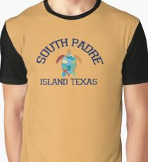 South Padre Island. Graphic T-Shirt