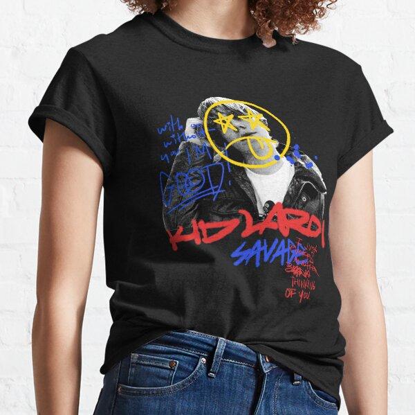 the kid laroi merch Classic T-Shirt