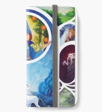 Magic Do As You Will iPhone Wallet/Case/Skin
