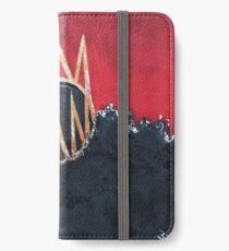 CROWNED ROYAL iPhone Wallet/Case/Skin