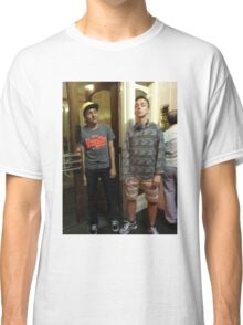 Dench Lads. Classic T-Shirt