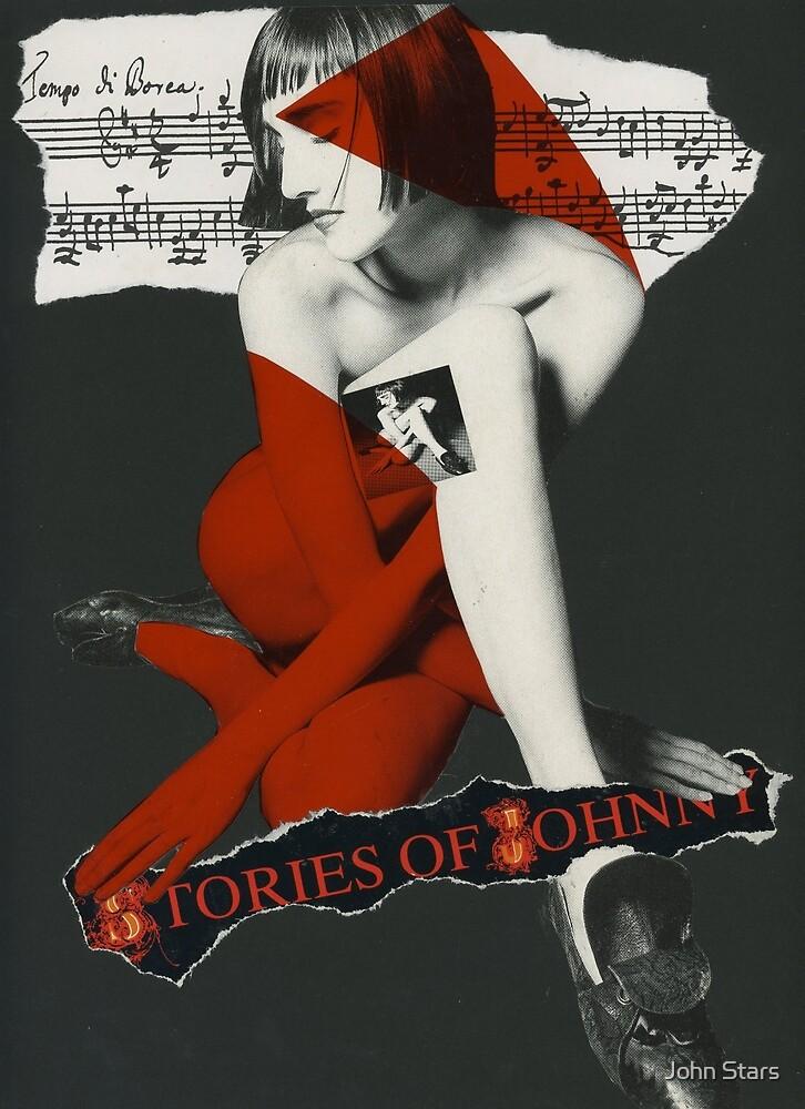 Stories of Johnny by John Stars