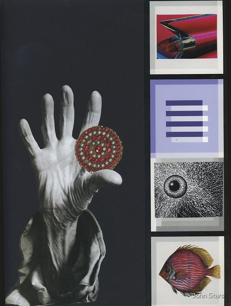 Hypnotize by John Stars