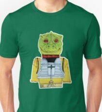 Origami Bossk T-Shirt