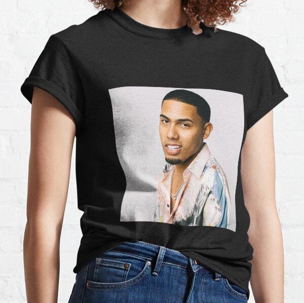 Torres Myke Camiseta clásica