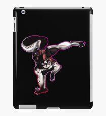 Arsynic The Ocelow iPad Case/Skin
