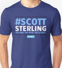 Scott Sterling-STUDIO C T-Shirt