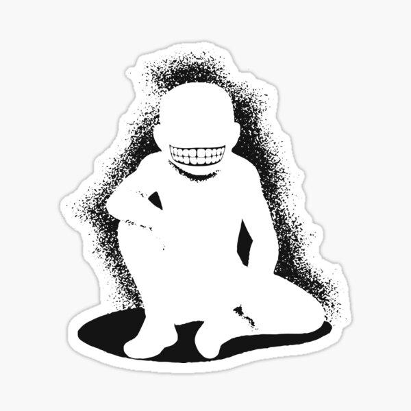 Fullmetal Alchemist - The Truth Sticker
