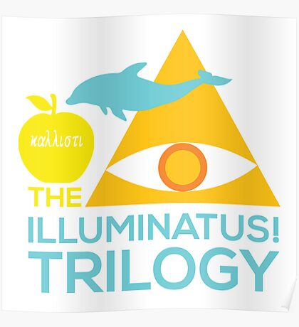 THE TRILOGY ILLUMINATUS