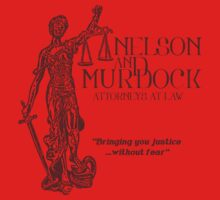 Nelson and Murdock - Daredevil | Unisex T-Shirt