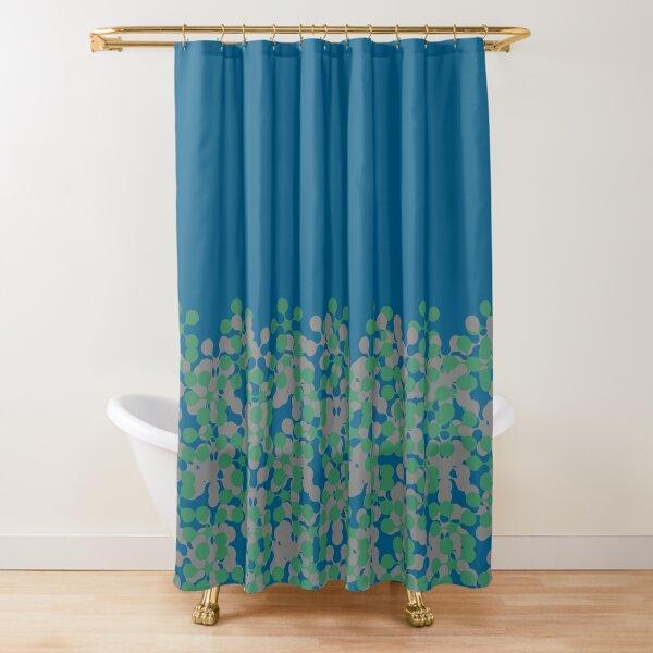 Bilje Shower Curtain
