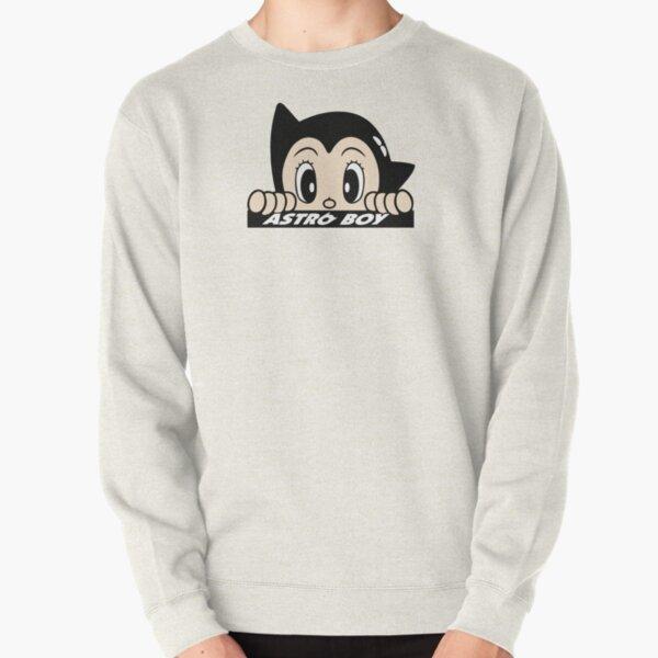 BEST TO BUY - Astro Boy Merchandise Pullover Sweatshirt
